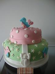 BOLO DECORADO (Atelier Tati Bonotto) Tags: cupcake bolos minibolos chocopop cakepop minipodemel bolipops bolonopalito bolosdeaniversarios lembrncinhas