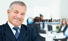 Senior executive business man (goReferral.net) Tags: old portrait people man male men college senior smile smiling businessman modern work happy person corporate office university sitting natural good contemporary background group working handsome lifestyle tie professional business suit mature elderly age friendly older colleagues casual inside professor cheerful manager executive success confident caucasian fashionable occupation trustworthy successful
