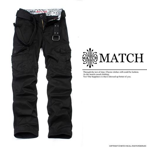 pants cargo mens