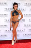 Jessica Hibler Miss Tennessee USA Kooey Swimwear Fashion Show Featuring 2012 Miss USA Contestants at Trump International Hotel Las Vegas, Nevada