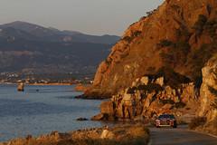 Acropolis Rally 2012 (CITROËN) Tags: daniel rally citroën racing greece elena acropolis mikko 2012 ds3 sébastien loeb neuville hirvonen