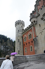 Neuschwanstein Photo