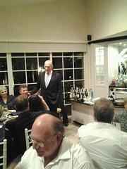 FMR Israeli PM Ehud Olmert