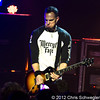Creed @ The Fillmore, Detroit, MI - 05-31-12