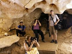 Cueva del Puerto (1) (Gonzalo y Ana Mara) Tags: anamara canonef1740f4lusm canoneos40d gonzaloyanamara grupofotoencuentrosdelsureste cuevadelpuerto