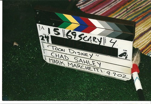 Toon Disney Marker