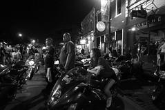 ROT Rally 2012 (Soul_Smiling) Tags: street bw rot bike austin dc downtown texas republic pentax rally sigma harley motorcycle 1020mm 35 davidson 6th 2012 kx hsm twk of