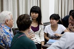 UK-SHU Students Summit Program