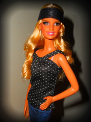 Tag Game: Doll's Got Swag... Heidi Klum Version :) (barbie.basfash2013) Tags: barbie barbiemodel barbiemodelmuse barbieblonde barbiesupermodel barbieheidiklum barbieheidi barbiecelebritydoll barbieeyelashes