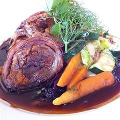 Lamb belly #foodspotting