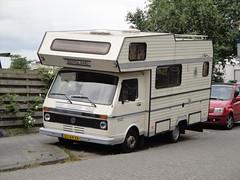 1987 Volkswagen LT35 Camper SG-59-ZX (Stollie1) Tags: volkswagen 1987 camper lt35 sg59zx