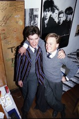 Snowden026 (School Memories) Tags: school boy boys belmont teenagers teens teen boarding teenage belmontabbeyschool belmontabbeyschoolhereford