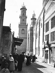 02_Cairo - Old Cairo - Street Scene (usbpanasonic) Tags: muslim islam egypt culture streetscene nile cairo nil egypte islamic  oldcairo caire moslem egyptians egyptiens