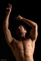 Ahuizotl (naturalturn) Tags: sanfrancisco california shirtless usa man artistic fineart ahuizotl image:rating=5 image:id=028635