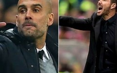 Guardiola e Simeone, cos non ci siamo (championsleague) Tags: bayern atletico guardiola simeone