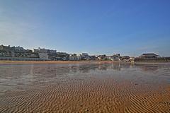 Broadstairs 4 20160506 (Steve TB) Tags: sea beach canon sand jetty hdr broadstairs vikingbay bleakhouse eos5dmarkiii
