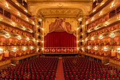 Teatro Colon [explored 05-13-16] (USpecks_Photography) Tags: argentina buenosaires operahouse concerthall teatrocolon
