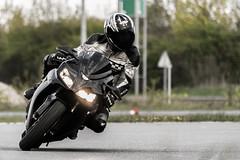 Motorad - Shooting (drndwarp) Tags: action motorsport motorrad kurven rennstrecke