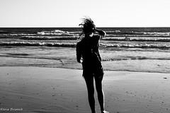 zahara (nuri_bri) Tags: sea espaa mar andaluca mediterraneo playa cdiz barbate zaharadelosatunes playasdelestrecho