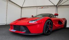 Ferrari LaFerrari 2014 (Falcon_33) Tags: red france cars zeiss french ross sony ferrari modena rosso franais supercars sportcars laferrari 500ferrari variotessartfe41635 sonyalpha7mkii falconphotography variotessartfe1635mmf4zaoss