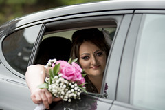 Just Married (magicpicture.co.uk) Tags: car bride bridal stalbansregisteroffice dilpreetsohanpal wwwmagicpicturecouk 07402101506