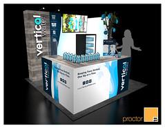 Brigade | Vertical Water | Proctor Productions