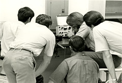 ELE020 (rhcarchives) Tags: california electronics whittier 90601 riohondocollege