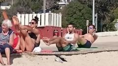 hatha yoga Hibernis Mare 22 mayo 2016 (18) (Visit Pilar de la Horadada) Tags: yoga playa alicante roller invierno recharge hatha patinaje costablanca voley zumba ludoteca pilardelahoradada vegabaja milpalmeras hibernismare