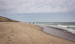 newcomb hollow walk (malenajax) Tags: ocean beach waves capecod shore