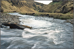 Iceland 2016 - 27 (derekwatt) Tags: travel film analog 35mm iceland nikon kodak exploring tourist adventure analogphotography nikonf4 c41 filmphotography portra400 unicolor ektar100