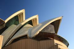 Sydney Opera House (bennychun) Tags: building opera sydney vivid victoria queen aussie qvb harbourbridge bridgeclimb