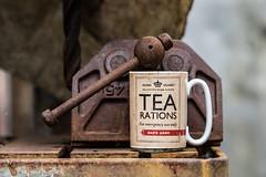 TEA (Mister Oy) Tags: tea vice workshop mug davegreen dadsarmy oyphotos oyphotos