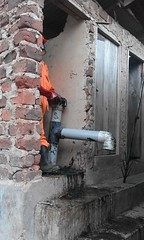 Manual gulper (Sustainable sanitation) Tags: kampala uganda fsm faecalsludgemanagement fecalsludge faecalsludge