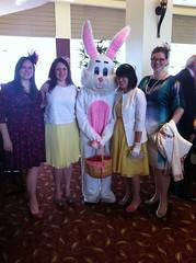 Ladies Easter brunch