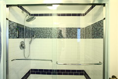 Newly renovated bathroom #2 (bukharov) Tags: bathroomrenovation bathroomdesign showerdesign