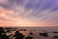 The end of Queensday - sunset at Petten - updated (Robert Weijers) Tags: longexposure sunset sea clouds zonsondergang thenetherlands 7d queensday uwa petten pictureoftheweek ultrawideangle canon1022 fotovandeweek nd110 nationalgeographicsdutchphotocommunity top3week32