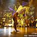 Danzatori di Capoeira