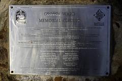 20120111 - Emerald Weir and Botanic Garden-123 (Otto_G) Tags: plaque queensland botanicalgarden emerald