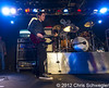 Taproot @ The Machine Shop, Flint, MI - 04-22-12