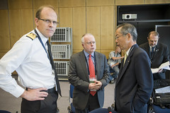 Ministers' Roundtable - Piracy at Sea