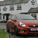 The Bright Star - Vauxhall Corsa VXR Nurburgring