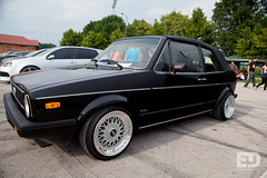 """VW Golf Mk1 Cabrio • <a style=""""font-size:0.8em;"""" href=""""http://www.flickr.com/photos/54523206@N03/7177300331/"""" target=""""_blank"""">View on Flickr</a>"""