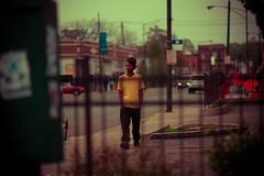 Behind The Fence (Hans Maso) Tags: chicago canon us mark iii 5d markiii canoneos5dmarkiii
