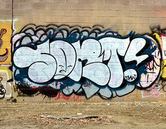 sort (thesaltr) Tags: art graffiti bayarea southbay sort urbex thesaltr u004