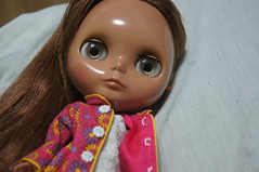 For Adoption - Blythe Doll - Manuheali'i Paradise Girl