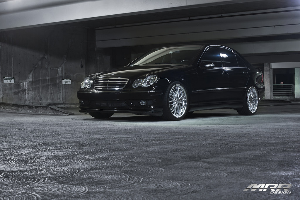 The world 39 s newest photos of c240 and mercedes flickr for Mercedes benz c240 wheels
