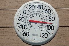 Thermometer 90
