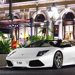 Monte-Carlo Night Life
