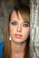 Ashlyn (RH Miller) Tags: people usa eyes idaho ashlyn rigby reedmiller rhmiller