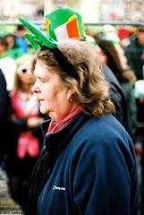 "St Patrick's Day 2012 19a (Anthony Cronin) Tags: ireland dublin green film st analog 35mm patrick ishootfilm celtic stpatrick apug shamrock stpatricksday 2012 nikonf80 saintpatricksday paddysday march17 march17th dubliners dublinstreet patrick's dublinstreets ©allrightsreserved ""saint ireland"" dublinlife streetsofdublin irishphotography patricksdayparade lifeindublin irishstreetphotography 50mmf14dnikkor dublinstreetphotography streetphotographydublin anthonycronin livingindublin insidedublin livinginireland streetphotographyireland expiredfujicolor200 fujicolor200superia tpastreet photangoirl"